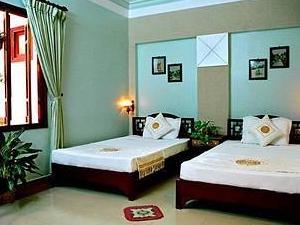 Long Life Hotel