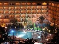 Grand Pyramids Hotel