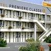Premiere Classe Rouen Sud - Oissel Rond Point aux Vaches