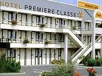 Premiere Classe Versailles - St Cyr l'Ecole