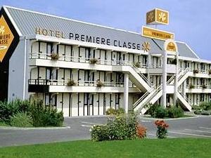 Premiere Classe Lille Est - Villeneuve d'Ascq Lezennes