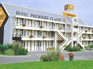Premiere Classe Chantilly Sud-Luzarches