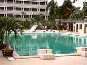 Nha Trang Lodge Hotel