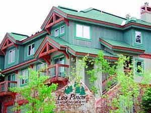 ResortQuest Los Pinos