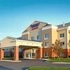 Fairfield Inn & Suites by Marriott Romulus