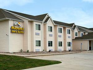 Microtel Inn   Suites Colfax N