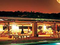 Esturion Hotel And Lodge