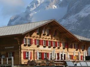 Berghaus Bort
