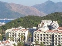 Kervansaray Marmaris Hotel And A