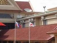 Ramada Sihanoukville Hotel And