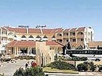 Hotel Mehari Tabarka