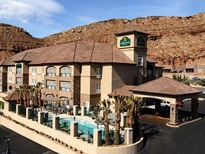 La Quinta Inn & Suites St. George