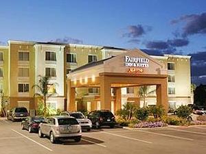 Fairfield Inn & Suites by Marriott Melbourne