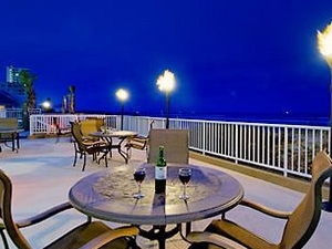 Courtyard by Marriott Oceanfront Jacksonville Beach