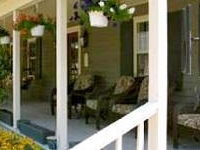 Country Comfort - A Bed and Breakfast