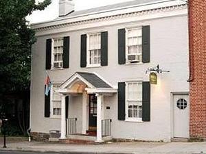 Passages Inn Gettysburg