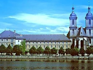 Hotel de l'Abbaye des Premontres