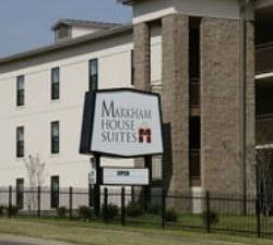 Markham House Suites