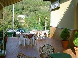 Hotel Pineta Dell'iguana