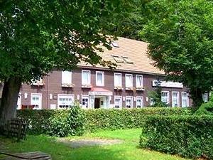 Komforthotel Zum Pass