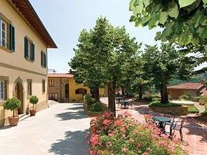 Hotel Borgo di Fontebussi