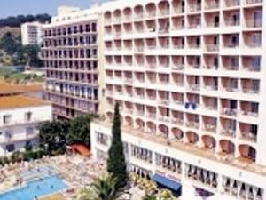 Medplaya - Hotel Santa Monica