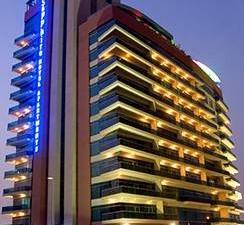 Sapphire Hotel Apartments