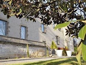 Chateau De Lacan