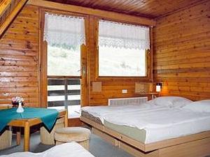 Hotel Ski Zahradky & Bungalovs