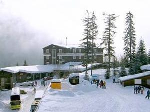 Hotel Srdiecko