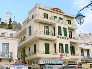 Hotel Manessi