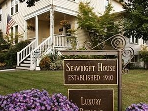 Seawright House Suite