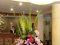 Green Tree Inn West Beijing Hotel