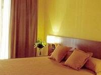 Gietsa Apartments