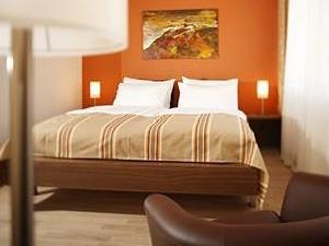Hotel & Lounge Lava Inn