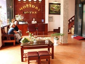 Hue Holiday Hotel