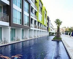 Sugar Palm Karon Resort