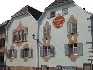Hostellerie Des Comtes