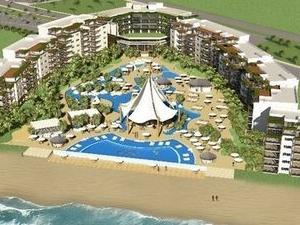 Nikki Beach Playa Blanca