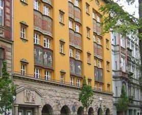 Amstel House Hostel Berlin