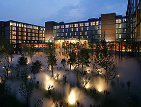 The Lake View Hotel Beijing