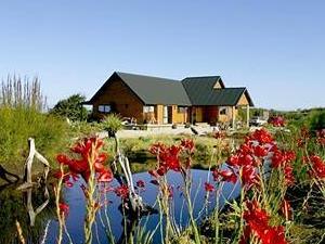 Birds Ferry Lodge