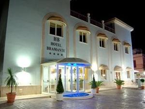 Hotel Borgo del Mare