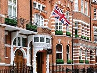 No11 London