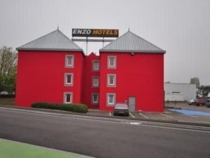 Enzo Hotels