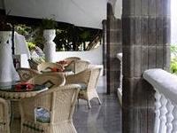 Lazare Picault Hotel - Bungalows