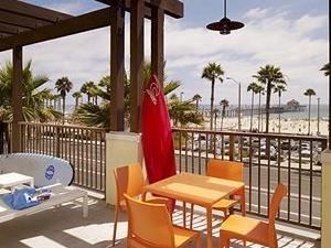 Shorebreak Hotel, a Joie de Vivre Boutique Hotel