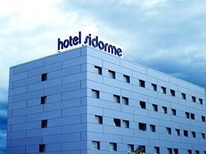 Hotel Sidorme Mollet