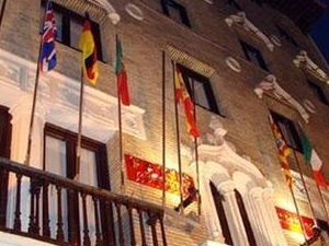 Paris Centro Hotel