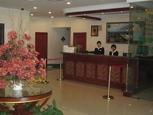 Greentree Inn Suzhou New Dist. Science and Tech.